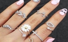 เลือกสวมแหวนให้ตรงกับวันเกิด เกิดวันไหนต้อง สวมแหวนนิ้วไหนถึงจะดีมาดู