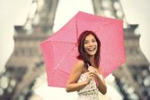 ทำนายฝัน ฝันว่ากางร่ม