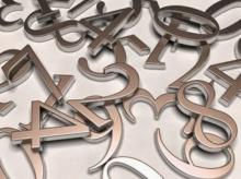 แมธเธโลจี ศาสตร์แห่งการออกแบบตัวเลขที่สามารถขับเคลื่อนพลังงานชีวิต